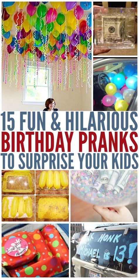 Birthday Gift Ideas For 15 Year Old Boy