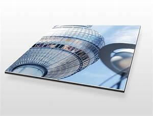 Alu Dibond Foto : alu dibond foto 100 x 100 cm acrylglas ~ Watch28wear.com Haus und Dekorationen