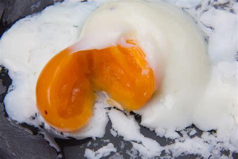 cuisiner l oeuf oeuf crémeux basse température confit d 39 oignon crème d