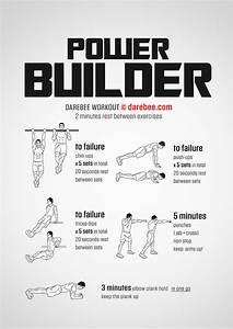 Power Builder Workout
