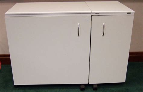 arrow sewing cabinets sale arrow serger cabinet white 62031