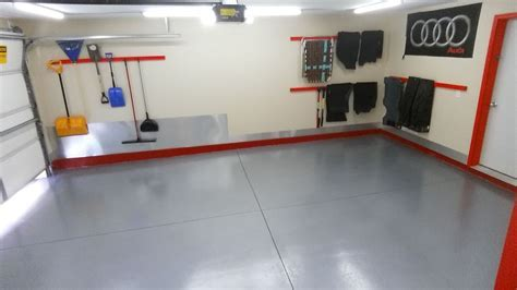 Garage Flooring Ideas from GarageFlooringLLC.com