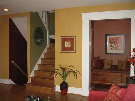interior spaces interior paint color specialist  portland oregon color consulting