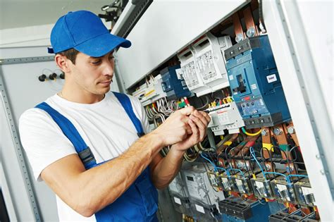 commercial electrician answered   local expert