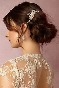 Bhldn 2016 Bridal Headpieces It39s All In The Details