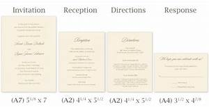 Standard invitation size template best template collection for Wedding invitation templates dl size