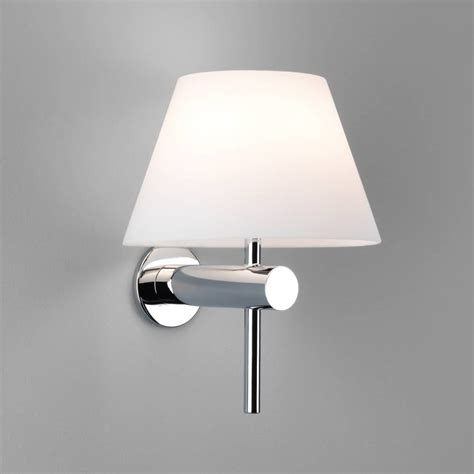 roma 0343 bathroom wall light by astro shop at
