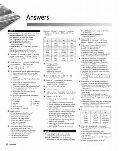 Headway Intermediate Workbook Answer Key