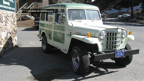 jeep station wagon for sale jeeps wagons for sale and station wagon on pinterest