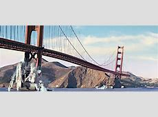 Golden Gate Bridge XMen Movies Wiki FANDOM powered by