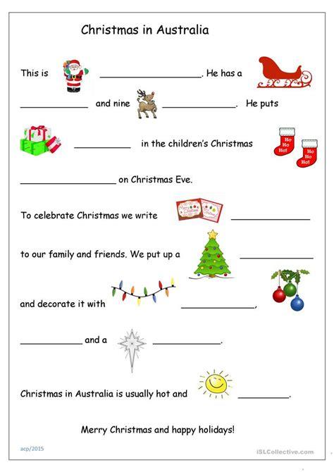 in australia worksheet free esl printable