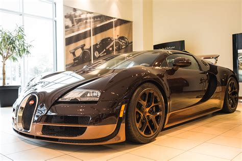 Rumor has it one of the only three ever manufactured bugatti veyron rembrandt edition is actually wearing the rapper's nickname on its license plate. Bugatti Veyron Rembrandt Edition | Jackson Lavarnway | Flickr