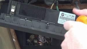 Installing A Bmw X3 Aux Wire Kit