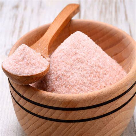 what is a himalayan salt l pink himalayan salt
