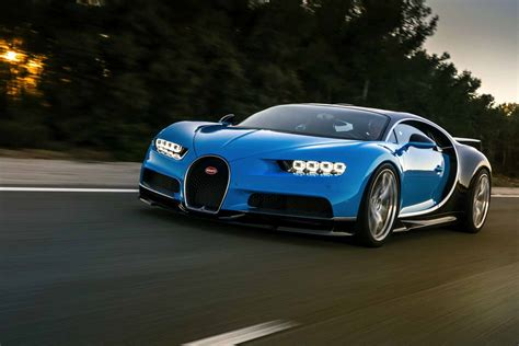 Then the bills really start to rack. Bugatti Chiron Mpg - All The Best Cars