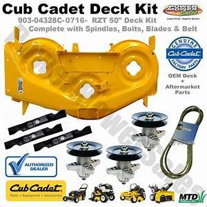 Cub Cadet 903