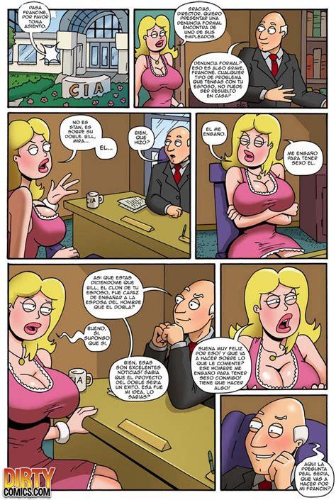 American Milf Comic Porno
