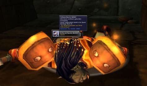 Alle Artefakte Von World Of Warcraft