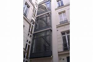 serrurier metallier ravavelement immeuble a paris ets With serrurerie metallerie paris