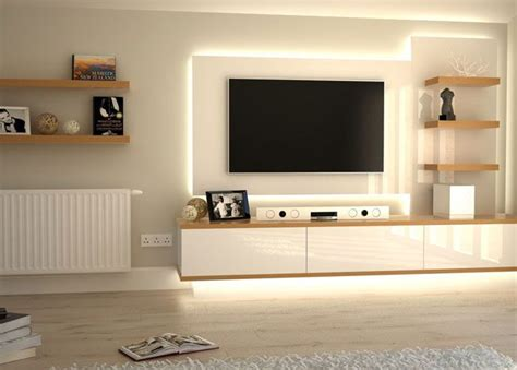 tv wall units with storage 10x zwevende tv meubel desks living rooms