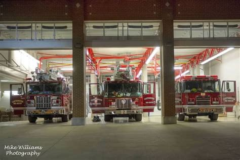 firehall chattanooga tn landscape photography fire