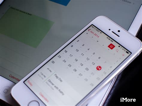 view on iphone how to switch calendar views on your iphone or imore