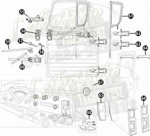 1980 Chevy Truck Door Diagram  Catalog  Auto Parts Catalog And Diagram