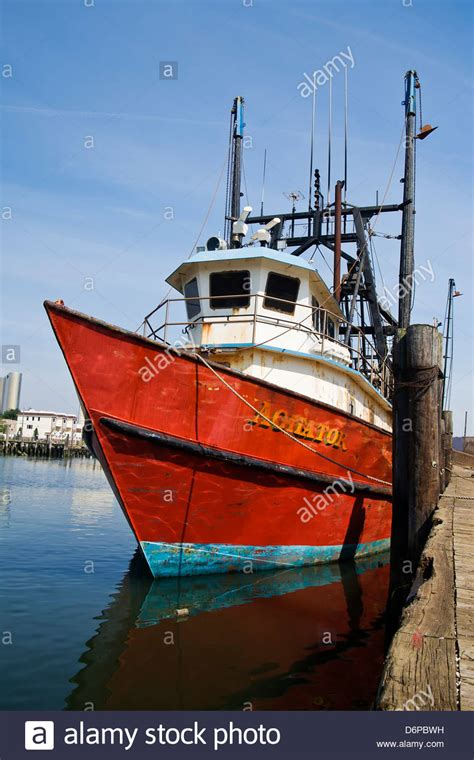 Commercial Fishing Boat Images by Old Commercial Fishing Boat Stock Photos Old Commercial