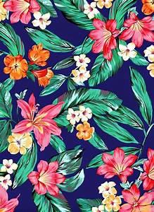 DAN HALLETT'S BLOG: Fashion & Textiles. pattern, flower ...