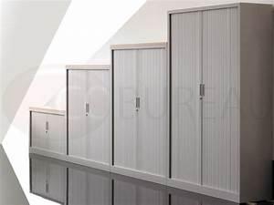 Armoire à Rideaux : armoire a rideaux l 120 x h 200 cm corps aluminium rideaux aluminium ~ Teatrodelosmanantiales.com Idées de Décoration
