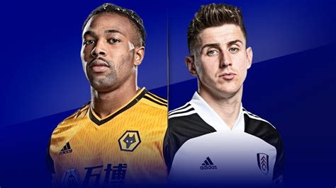 Live match preview - Wolves vs Fulham 04.10.2020