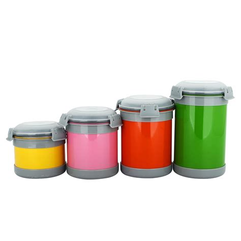 cheap kitchen canister sets 2016 wholesale kitchen storage sale stainless steel food canister sets candy jar mason jars