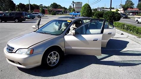 2001 Acura Tl 3 2 by Sold 2001 Acura Tl 3 2 Navigation Meticulous Motors Inc