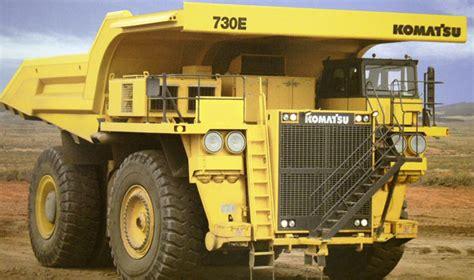 Buy All Types Of Rigid Dump Truck At Komatsuindia