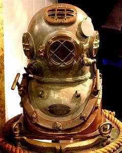 Vintage Diving Museum