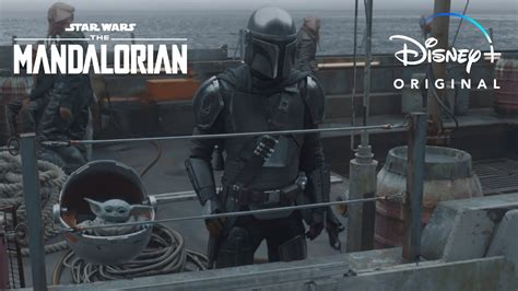 The Mandalorian: Teaser zur 2. Staffel der Star-Wars-Serie