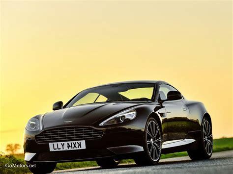 Aston Martin Db9 Carbon Edition 2018 Reviews Aston
