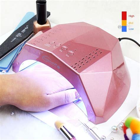 ЛЕД лампа для маникюра — особенности и выбор . Журнал NAILS