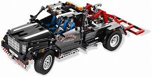 Lego Technic Pick Up : lego technic 9395 pas cher le pick up d panneuse ~ Jslefanu.com Haus und Dekorationen