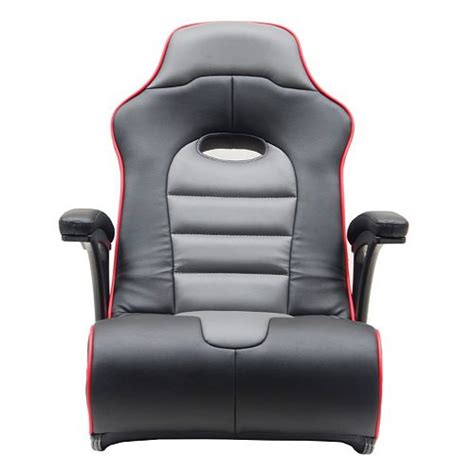 rocker gaming chair bluetooth walmart x rocker bluetooth 2 1 gaming chair only 74 99 shipped