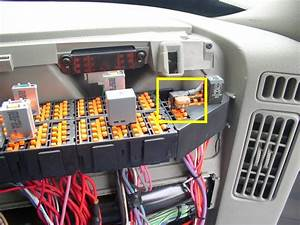 Freightliner M2 Fuse Box Location
