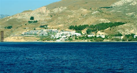 Kos To Santorini By Boat by Kos Boat Trip Anmitra 1 Photo Greece