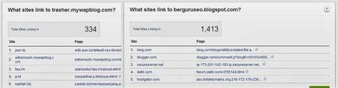 Misteri Dibalik Pemberian Pagerank Oleh Google Tutorial