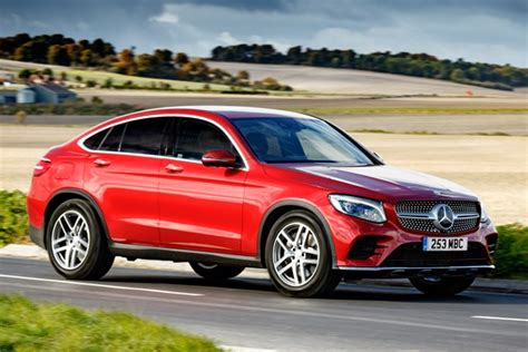 Review Mercedes Glc Class by Mercedes Glc Class Coupe Review 2019 Parkers