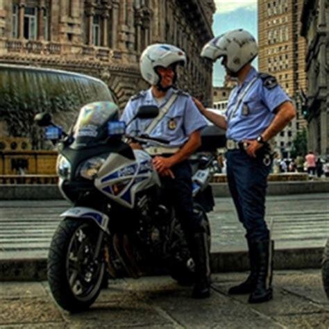 Polizia Municipale Genova Ufficio Contravvenzioni by Mobilit 224 E Trasporti Comune Di Genova