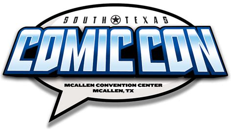 South Texas Comic Con | South Texas' premier Comic and Pop ...