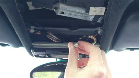 How To Program Bmw Garage Opener