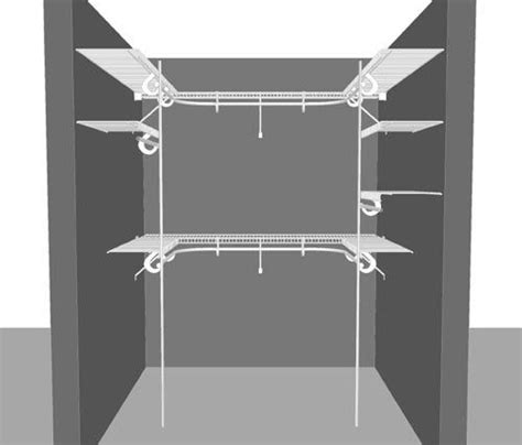 45 best images about closetmaid shelving on