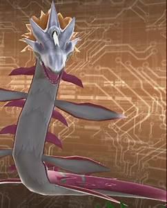 WaruSeadramon   Digimon World: Next Order - Camzillasmom ...