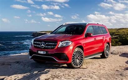 Gls Mercedes Amg Benz Class Wallpapers